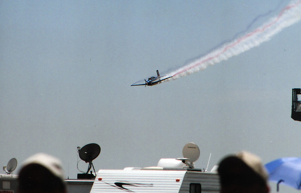 Air Shows in California