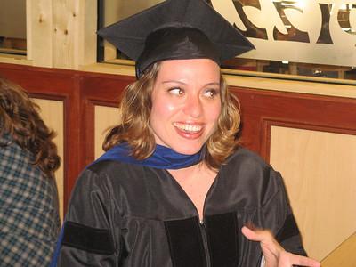 Jennifer's Graduation UCI 06/04/11