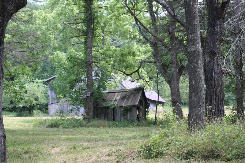 Historic Greeneville Tennessee