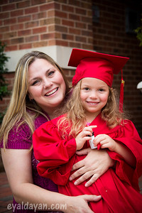 Shiri's Graduation