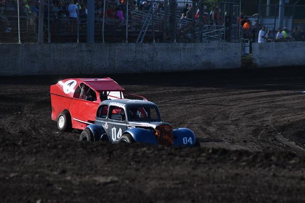 2019 Benton County Speedway
