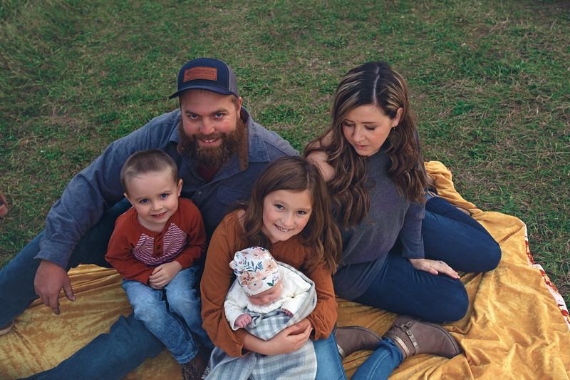 Ferguson Family