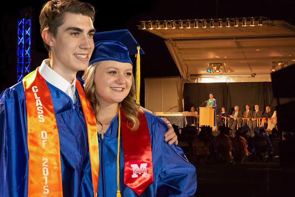 Allison's Graduation