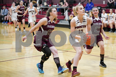 20190122 - Black River @ Proctor - Girls Basketball