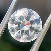 2.77ct Transitional Cut Diamond GIA K VS1 21