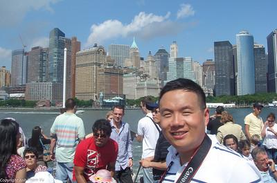 New York June 2009