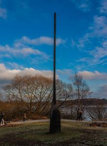 En Stele til Stavanger