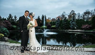 Wedding at the Bridgewater Manor - 1251 US Highway 202/206  Bridgewater, NJ 08807 By Alex Kaplan Photo - Video - Photo Booth Specialists www.AlexKaplanWeddings.com