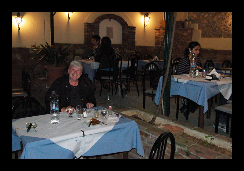 Dessert in Greece - 2009.JPG