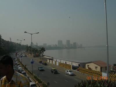 Mumbai (Bombay), India (3/22/2006)