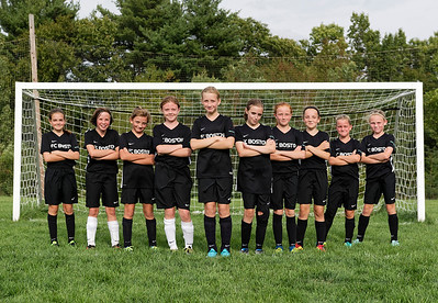 2016 FC Boston Scorpions 2006 Metro West Premier