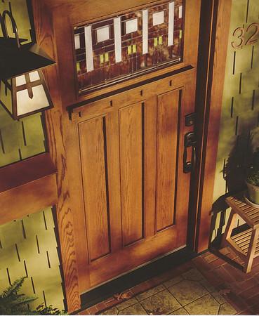 Andersen Door