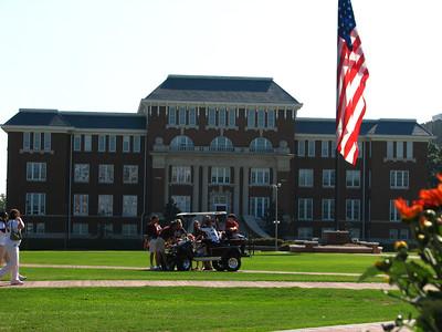 MSU E-Day - September 2006