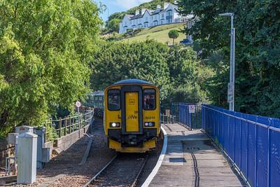 St Ives Branch Line