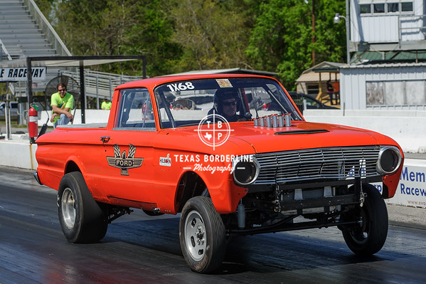 3-28-2015 Evadale Raceway 'Texas Vs Louisiana'