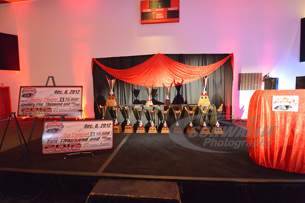 Lucas Oil Late Model Dirt Series Banquet (IN) 12/6