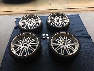 Agio Wheels