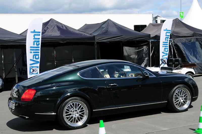 Nurburgring Bentley New Continental GT.jpg