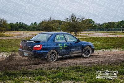 SA #7 Blue2005Impreza RSBlack Flag Racing