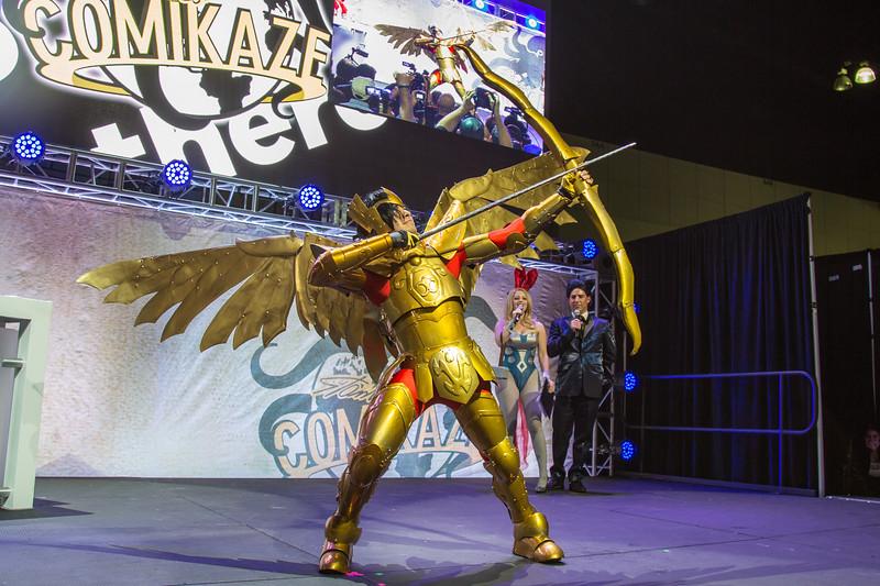 2013 Comikaze Expo - Cosplay Contest
