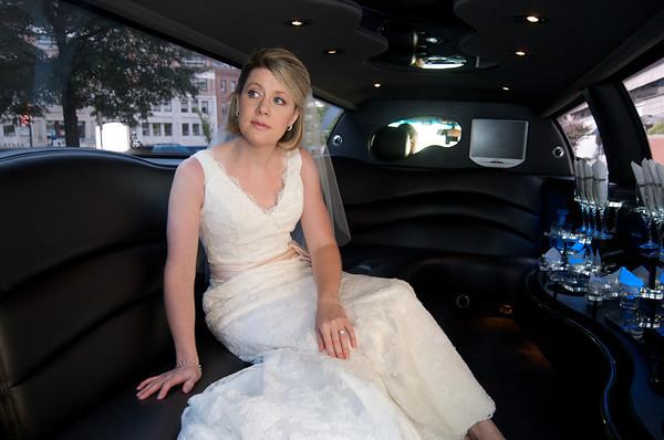 Erin and Michael - Washington D.C. Wedding