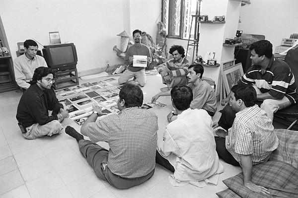 aalok Group of Photographers Bangladesh