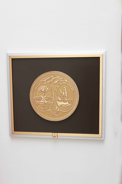 Senator Graham's Office -Washington D.C 1-21-2013