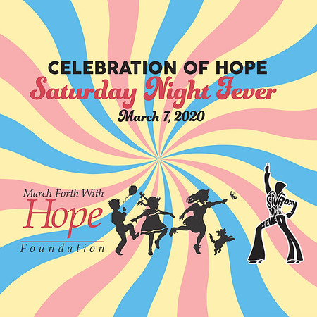 March Forth With Hope Gala 2020 @ Ballantyne Hotel 03.07.2020