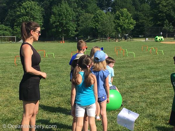 20170612 Washington, DC. - River School Field Day