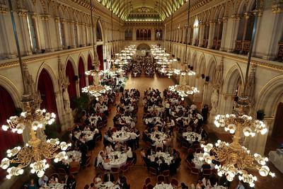 Rathaus Gala Evening