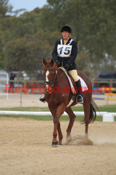 Kellerberrin Eastern Zone Horse Trials