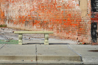 Brick Palette Photos