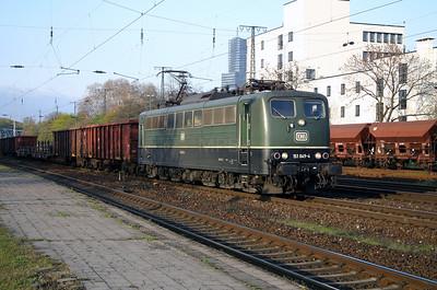 DB Class 151