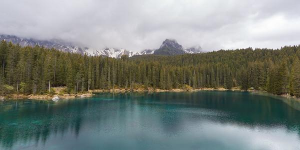 J2 - Lago di Carezza