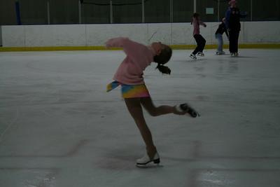 Practice Ice