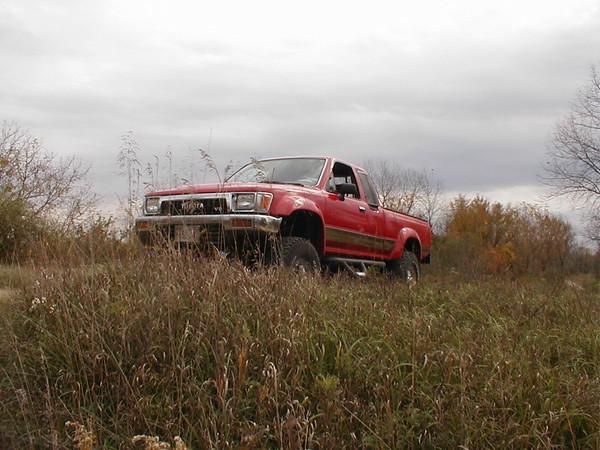 1991 Toyota