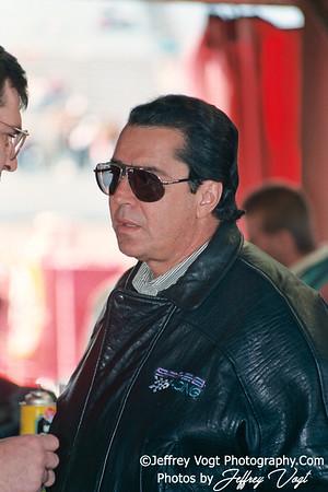 Felix Sabates, Nascar Team Owner
