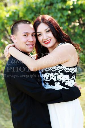 Devin and Elena