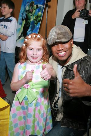 McD's World Children's Day