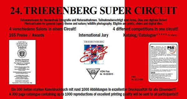 Trierenberg Super Circuit 2015