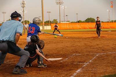 JV Softball v TC Williams 5/25/21