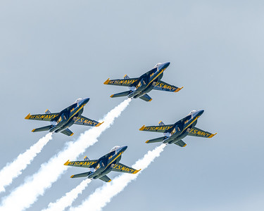 Brunswick, ME 03SEP21 Air Show