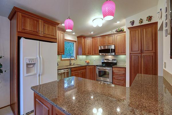 Dryden Kitchen