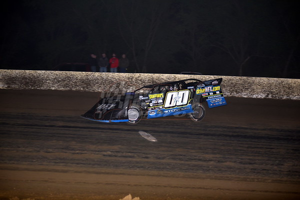 2018 Lucas Oil MLRA, Thunderbird Speedway