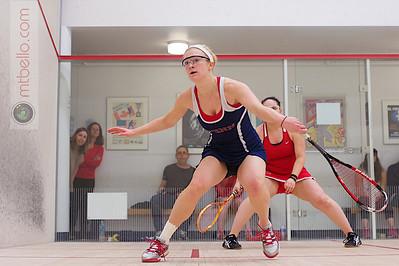 2013-02-15 Chloe Blacker (Penn) and Reut Odinak (Cornell)