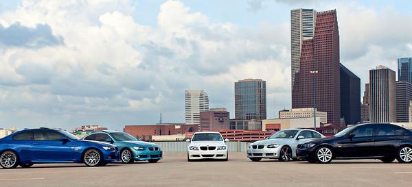 BMW Houston