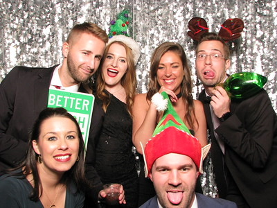 PWC Holiday Party