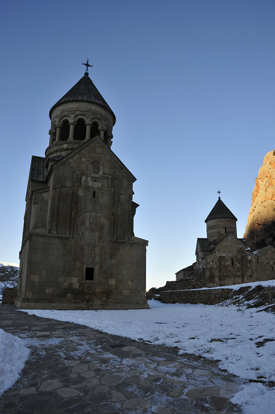 081216 0374 Armenia - Yerevan - Assessment Trip 03 - Drive to Goris ~R.JPG