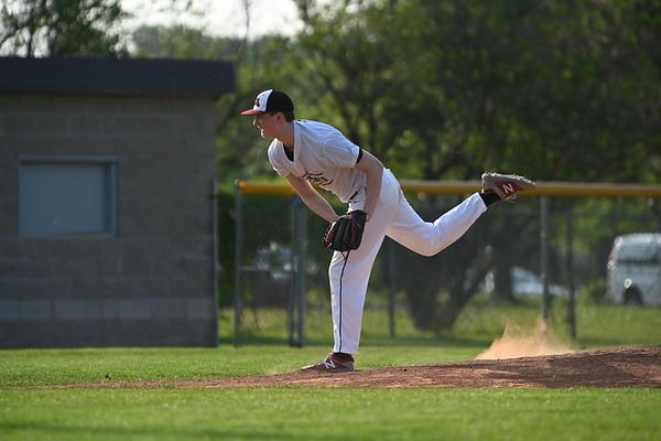 2019 Park National Metro Merchants vs Baseball 365