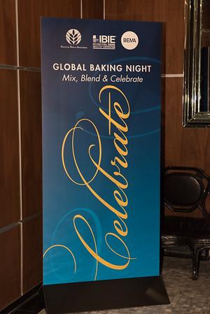 Global Baking Night